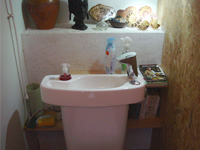 WiCi Concept basin for toilets - Mr J (France - 24) - 2 of 2