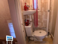 WiCi Concept hand wash basin in the M6 Maison à vendre TV show - 2 of 4